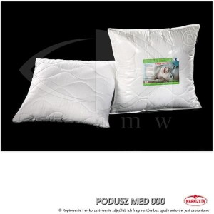 Poduszka MEDICAL PODUSZ/MED/000/040040/1